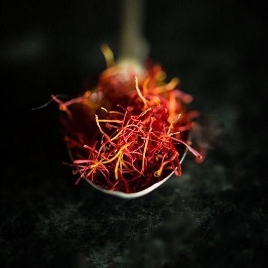 Шафран Испанский высший сорт, 1 грамм