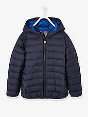 Детская демисезонная курточка для мальчика Vertbaudet (Франция) 6 л/114 см