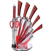 Набор кухонных ножей Royalty Linе KSS804