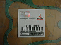 Прокладка из непористой резины Deutz 04198796, фото 1