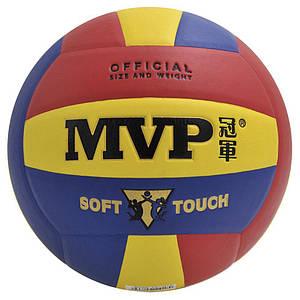 М'яч волейбольний MVP PK-1018