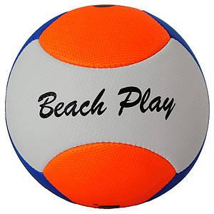 М'яч волейбольний Gala Beach Play 06 BP5273SC