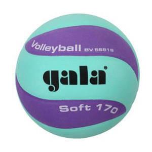 М'яч волейбольний Gala Soft 170 gp BV5681SCM