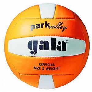 М'яч волейбольний Gala Park Volleyball 7BP5113SC10