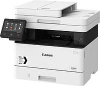 ✅ МФУ для дома и офиса Canon i-SENSYS MF443DW (принтер лазерный, ч/б, 38 стр/мин) Кэнон   Гарантия 12 мес
