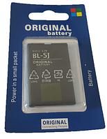 Аккумулятор для Nokia BL-5J