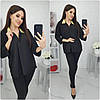 Блузка женская норма СК121