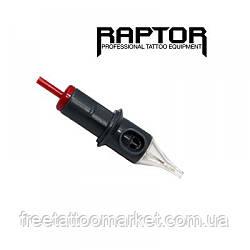 Картриджі RAPTOR 12/3 RL (20 шт)
