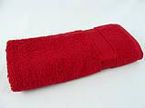 Махровое полотенце 70х140, плотность 400гр/м2, фото 6