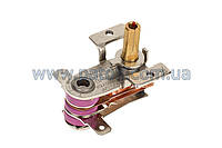 Терморегулятор WK-03 250V 16A 75/250°C для обогревателя DeLonghi 5210810031
