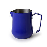 Питчер молочник Motta Tulip 500 мл синий стальной