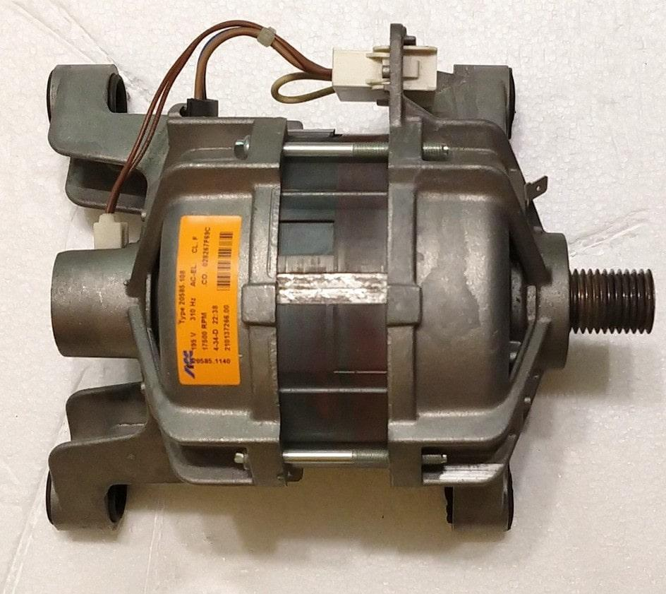 Двигатель ACC для стиральной машины 3-х фазный