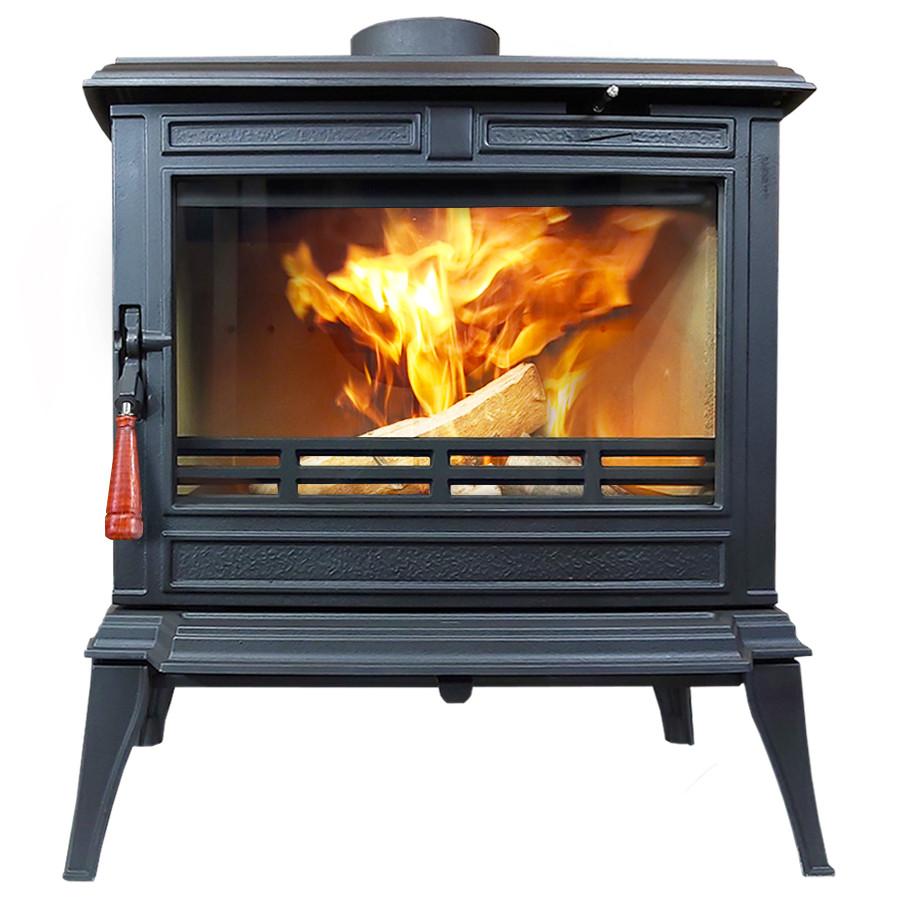 Піч опалювальна Kawmet Premium S11 8,5 kW