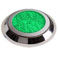 Светодиодный прожектор для бассейна AquaViva LED001 546 led с нержавеющей накладкой