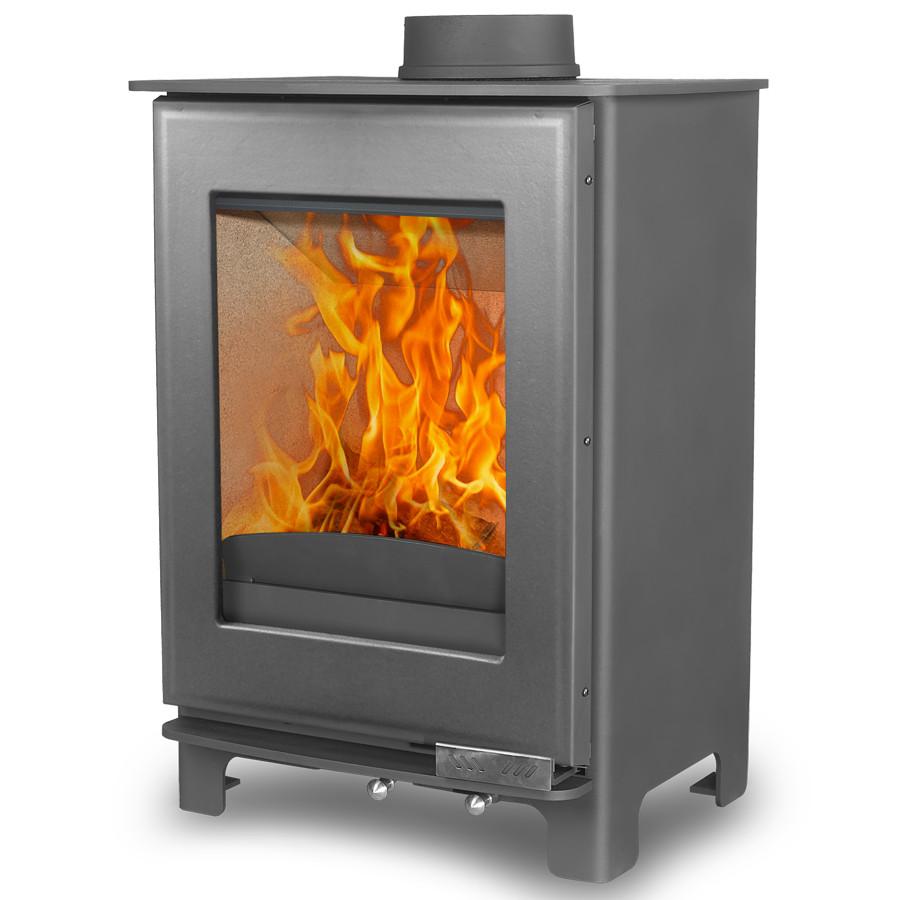 Печь отопительная Kawmet Premium S16 (P5) 4,9 kW