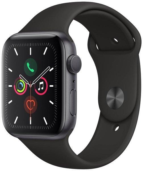 Вживаний Apple Watch Series 5