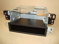 Рамка (шахта) под магнитофон с центр. консолью Aвeo T250 GM 96652344
