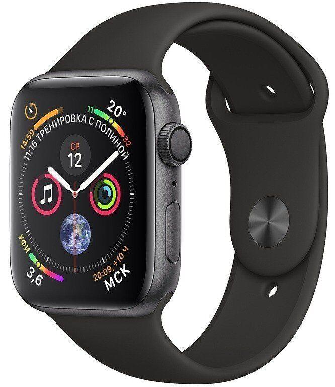 Вживаний Apple Watch Series 4