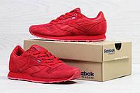 Кроссовки Reebok Classic красные