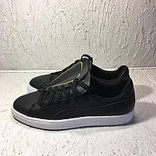 Кроссовки спортивные женские Puma Basket Crush Emboss Heart Women's Sneakers 36959502 38 размер