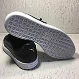 Кроссовки спортивные женские Puma Basket Crush Emboss Heart Women's Sneakers 36959502 38 размер, фото 4
