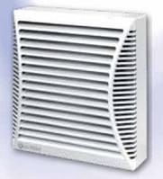 Бесшумный вентилятор Brise 100, фото 1