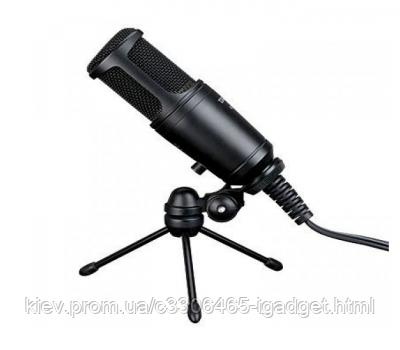 Микрофон GL100 USB