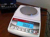 Ювелирные весы AXIS BTU-210