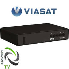 VIASAT TV BOX  Verimatrix