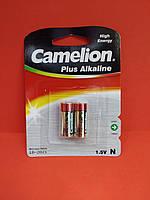 Батарейка Camelion Alkaline LR1 Plus 1.5V
