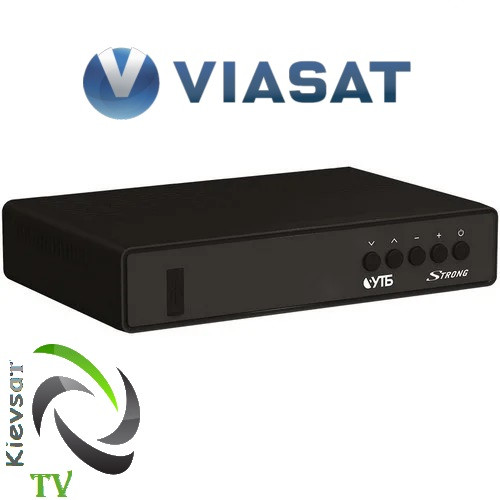VIASAT TV BOX  Verimatrix    «Престижный»