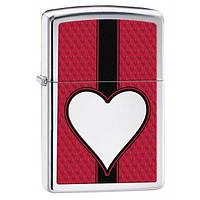 Зажигалка Zippo 28466 Chrome Heart