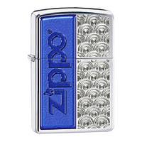 Зажигалка Zippo 28658 Scallops with Zippo