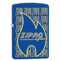 Зажигалка Zippo 29220  Logo Variation