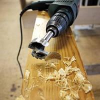 Сверло для мебельных петель: что это и как устроено?