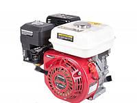 Двигатель бензиновый LEX 6.5 HP 168F / 6,5 кВт / 20 Вал