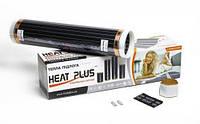 Комплект теплого пола Heat Plus Standart 50 см. 2 кв.м.