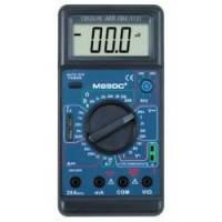 Мультиметр Hindar Electronics M 890C+