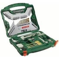 Набор Bosch X-Line Titanium 103