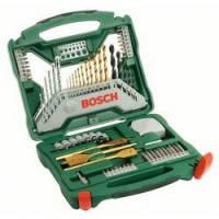 Набор Bosch X-Line Titanium 70