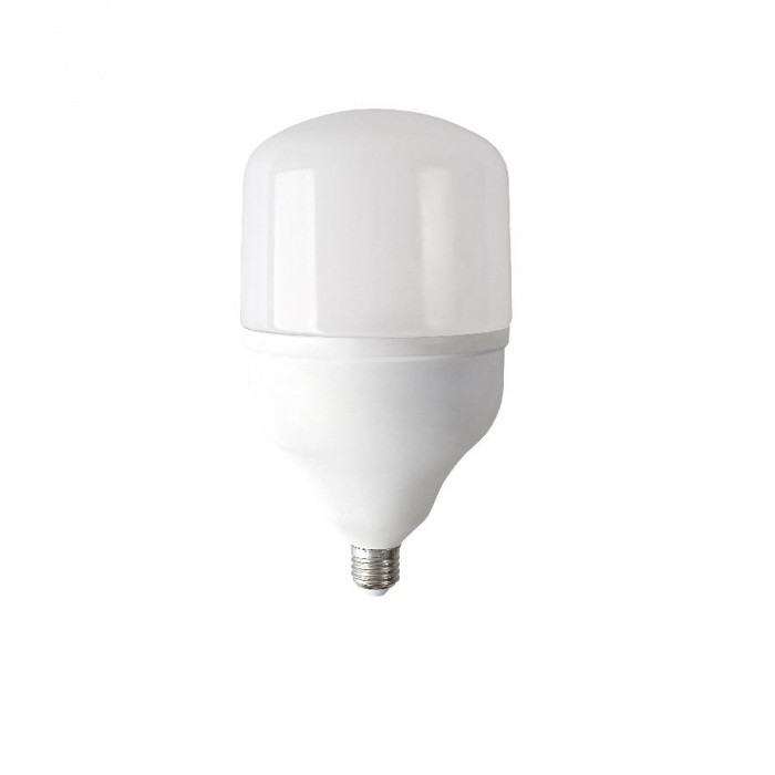 Мощная LED лампа 30Вт 6400К (VIS-30-E27)