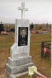 Виготовлення пам'ятників з мармурової крихти у Луцьку, фото 4