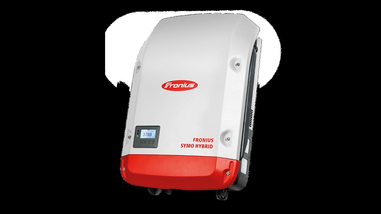 Мережевий інвертор Fronius 5 кВт Symo 5.0-3-S