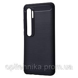 Ultimate Experience (TPU) Xiaomi Mi Note 10 black