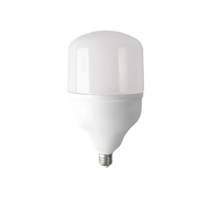 Мощная LED лампа 40Вт 6400К (VIS-40-E27)