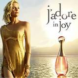 J`Adore In Joy туалетная вода 100 ml. (Тестер Жадор Ин Джой), фото 5