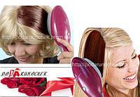 Щетка - расческа для окрашивания волос Hair Coloring Brush