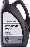 Моторне масло Mitsubishi Engine Oil 5W-30 4л