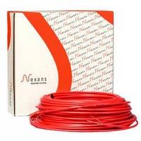NEXANS. Двухжильный кабель Defrost Snow TXLP/2R  640 / 28
