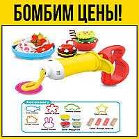 Тесто для лепки Кондитерская | тесто тест для занятия детей девочек мальчиков дома из пластилина